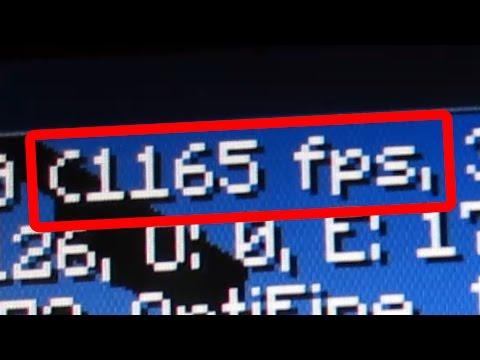 New Computer Build!! + Minecraft Test 1100 FPS!!!