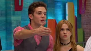 Soy Luna 2 - Matteo provoziert einen Streit mit Simón & dieser hat die Schnauze voll (Folge 62)