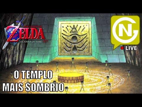 O Lado Negro de Hyrule | Zelda: Ocarina of Time 3D #5