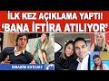 Download İbrahim Kutluay ilk kez canlı yayında Demet Şener hakkında Söylemezsem Olmaz'a konuştu MP3,3GP,MP4