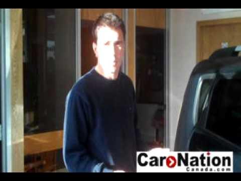 How to Check Tire Pressure - Nitrogen vs Oxygen - CarNationCanada.com