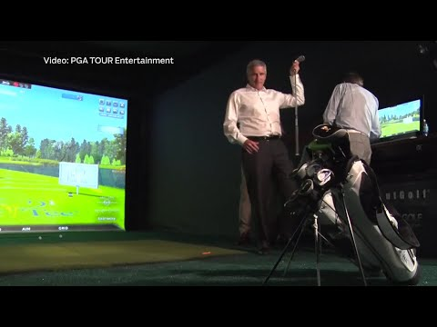 Video: Local teen awarded a day at The Players Championship