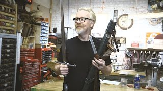 Tested in 2016: Adam Savage