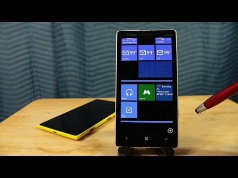 Review: Windows Phone 8.1 Update 1 (Developer Preview review)!