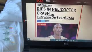 Goodbye Kobe