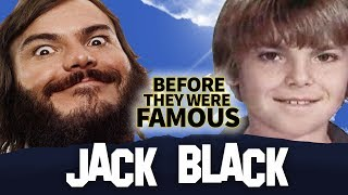 Jack Black   Before They Were Famous   Jablinski Games   Biography