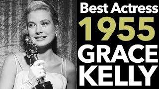 1955 | Grace Kelly Defeats Judy Garland for Best Actress