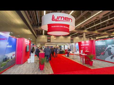 Le Salon Lumen 2018