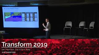 Recent Advancements in AI algorithms and systems | Technology Track | VB Transform 2019