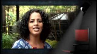 Chammak Challo Singer Hamsika Iyer on Ra. One - Exclusive Interview