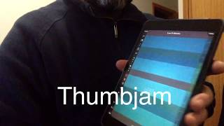 Ios Audio To Midi With Thumbjam And Midi Guitar 2