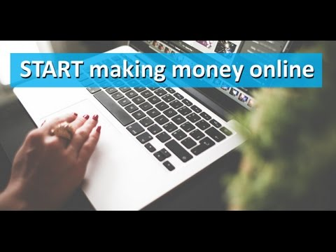 How To Make Money Online Fast By Selling Tickets