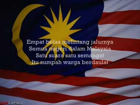 Hari Kemerdekaan - 31/8/2014
