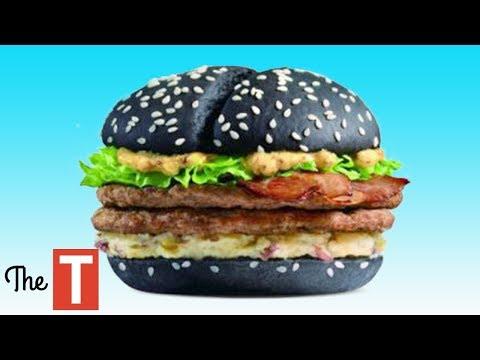 10 Most Bizarre McDonalds Menu Items You Probably Never Tried