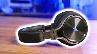 FINALLY! A Wireless Headset that DOESN'T SUCK!!! Everyone NEEDS these!