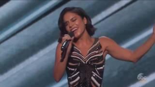 Vanessa Hudgens Power of Love Billboard Music Awards 2017