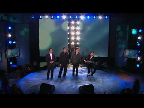 Celine Dion & The Canadian Tenors - Hallelujah