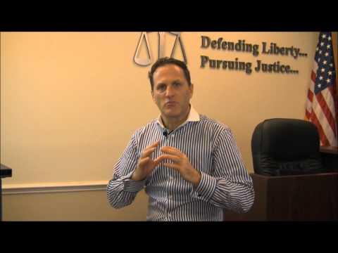 Expungement Attorney Orlando, Florida - 407-228-3838