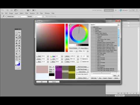 Jovian Color Picker Part 2