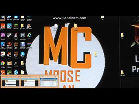 How To Download Minecraft Forge, Too Many Items Mod, DayZ Mod And Also Winrar