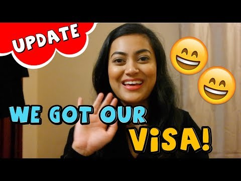 UK Spouse Visa 2018 - UPDATE: We Got Our Visa