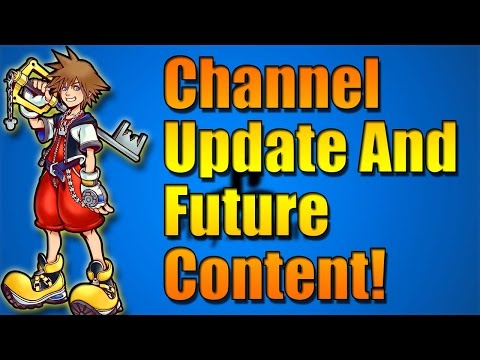PlayStation Community Channel Update And Future Content!