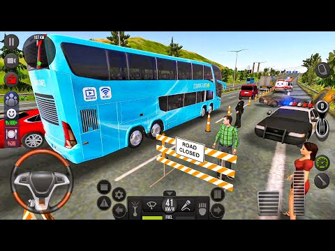 Xxx Mp4 Bus Simulator Ultimate 16 Let 39 S Go To Dallas Bus Games Android Gameplay 3gp Sex