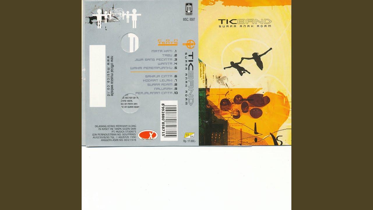 TIC Band - Naluriah