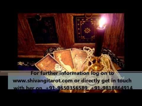 Best Tarot Reader in Bangalore