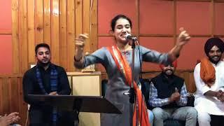 Mirza | punjabi folk | Tanishq kaur | tkma