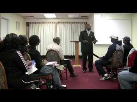 How to Prepare a Sunday School Lesson