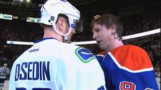 NHL Sportsmanship Moments