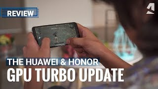 Reviewing Huawei and Honor