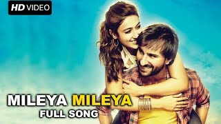 Mileya Mileya (Video Song) | Happy Ending | Saif Ali Khan | Ileana D