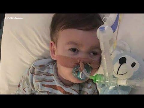 Hospital Leaves Baby to Die