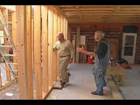 How To Install A Garage Door - Bob Vila eps.3503