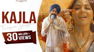 KAJLA (Official Video) Tarsem Jassar | Wamiqa Gabbi | Pav Dharia | New Punjabi Songs 2020