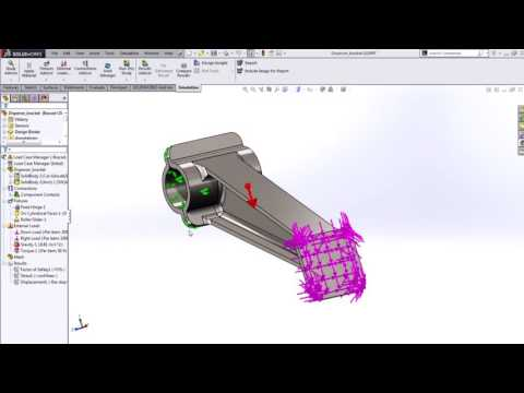 SOLIDWORKS Simulation - What's New in SOLIDWORKS Simulation 2015