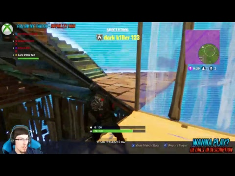 Playing With Viewers! (167+ Squad Wins) Fortnite Battle Royale Livestream!