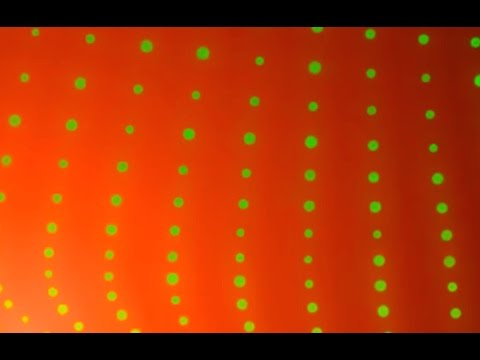 Free ★ Stock Footage Neon Colors Motion Background HD 1080P