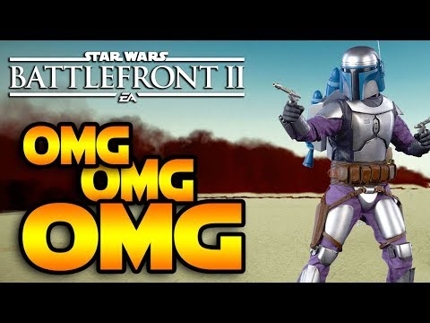 NEW HAPPY EASTER APRIL AND STUFF! Star Wars Battlefront II Live Stream