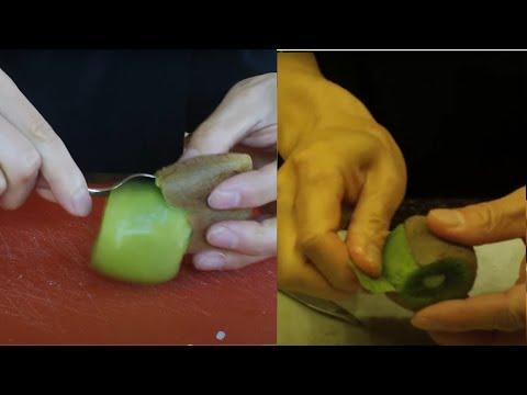 A Dozen Ways To Consume A Kiwi