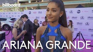Ariana Grande at Billboard Music Awards 2016 Red Carpet