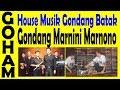 House Musik Gondang Batak Marnini Marnono
