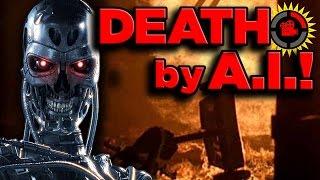 Film Theory: Terminator