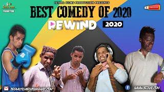 Best Comedy Of 2020 | Balochi Comedy | Rafeeq Baloch #basitaskani