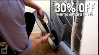 Los Angeles Appliance Repair Nationwide Appliance Services