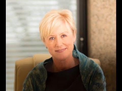 RTÉ Strategy 2018 ̶ 2022: Chair, RTÉ Board, Moya Doherty