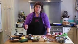 Marrowfat Pea Recipe By Rachel Green