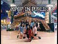Download  [KPOP IN PUBLIC CHALLENGE] (G)I-DLE HELLO BITCHES, MIC DROP, CRAZY BY BLACK RUBY MP3,3GP,MP4